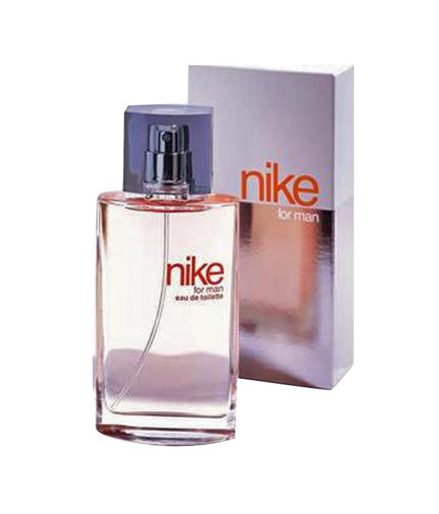 Nike up & down perf EDT
