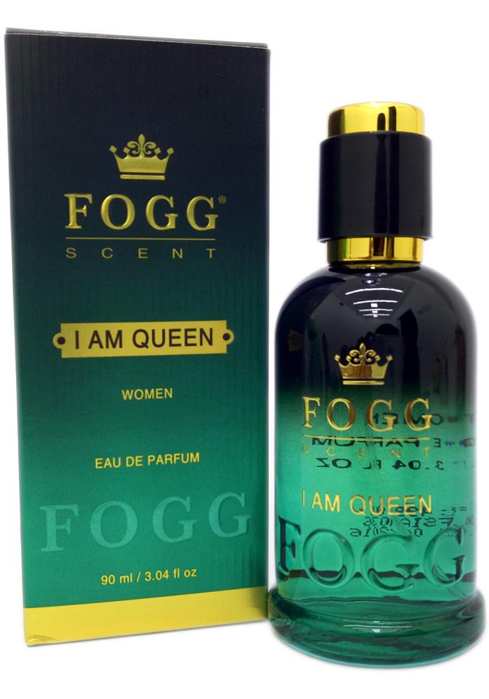 Fogg perfume for women